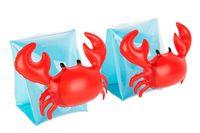 """Нарукавники надувные для плавания """"Краб"""""""
