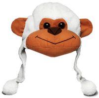 "Шапка ""Голова обезьяны"""