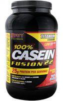 """Протеин """"100% Casein Fusion"""" (1008 г; шоколад)"""