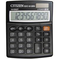 Калькулятор настольный SDC-810BN (10 разрядов)