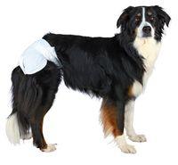 Подгузники для собак (размер L, 38-56 см, 12 шт)