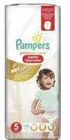 """Подгузники-трусики для детей """"Premium Care Pants"""" (12-18 кг, 40 шт)"""