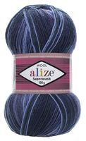 ALIZE. Superwash 100 №3561 (100 г; 420 м)