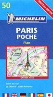Paris poche: Plan