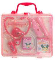 Набор доктора (7 предметов; в чемодане)