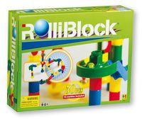 """Конструктор """"Rolliblock"""" (50 деталей)"""