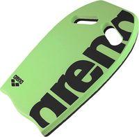 """Доска для плавания """"Kickboard"""" (зелёная; арт. 95275 60)"""