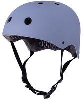 """Шлем защитный """"Inflame"""" (L; серый)"""