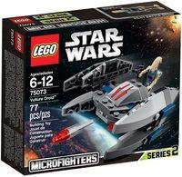 "LEGO Star Wars ""Дроид-Стервятник"""