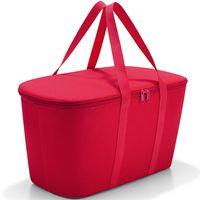 "Термосумка ""Coolerbag"" (red)"