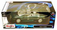 """Модель машины """"Jaguar XJ 220"""" (масштаб: 1/18)"""