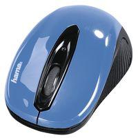Мышь Hama AM-7300 (синяя)