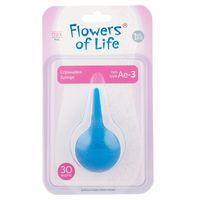 """Аспиратор для носа детский """"Flowers of Life"""""""