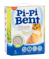 """Наполнитель для кошачьего туалета """"Deluxe. Fresh Grass"""" (5 кг)"""