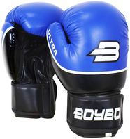 """Перчатки боксерские """"Ultra"""" (синие; 14 унций)"""