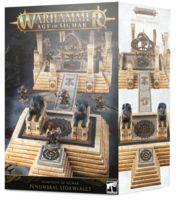 Warhammer Age of Sigmar. Dominion of Sigmar. Penumbral Stormvault (64-88)