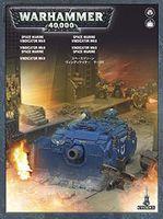 "Миниатюра ""Warhammer 40.000. Space Marine Vindicator"" (48-25)"