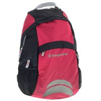 Рюкзак KingCamp Moon 30 (30 л, красный)