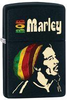 Зажигалка Zippo 28426 Bob Marley