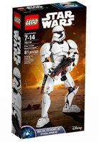 "LEGO Star Wars ""Штурмовик Первого Ордена"""