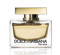 """Парфюмерна вода для женщин Dolce & Gabbana """"The One"""" (50 мл)"""