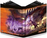 """Альбом для карт """"Dragons of Tarkir"""" (360 карт)"""