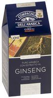 "Кофе молотый ""Compagnia Dell Arabica. Ginseng"" (250 г)"