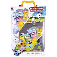 """Игровой набор """"Auto Race"""""""