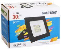 Прожектор светодиодный (LED) FL SMD LIGHT Smartbuy-30W/6500K/IP65