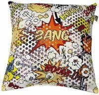 "Подушка ""Bang Boom"" (35x35 см; арт. 06-541)"