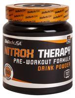 """Комплекс предтренировочный """"Nitrox Therapy"""" (340 г; персик)"""