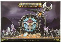 Warhammer Age of Sigmar. Fane of Slaanesh (64-90)