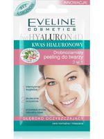 Отшелушивающий скраб BioHyaluron 4D для лица 3 в1 нормальная и комбинированная кожа (7 мл)