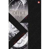 """Ежедневник датированный """"Офисный стиль. Office time"""" (А5; 176 листов)"""