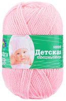 Астра. Baby (розовый; 50 г; 150 м)