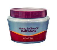 """Маска для волос """"DSM. С оливковым маслом и медом"""" (500 мл)"""