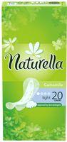 Ежедневные прокладки NATURELLA Light Deo (20 шт.)