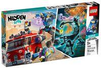 "LEGO Hidden Side ""Фантомная пожарная машина 3000"""