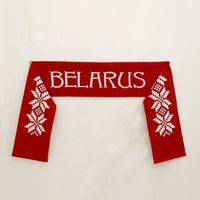 "Шарф ""Belarus"""