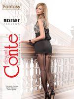 "Колготки женские фантазийные ""Conte. Mistery"""