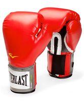 "Перчатки боксёрские ""Pro Style Anti-MB"" (14 унций; красные; арт. 2114U)"