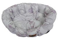 Лежак для животных (43х16 см; глициниевый)
