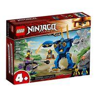 """LEGO Ninjago """"Электрический робот Джея"""""""
