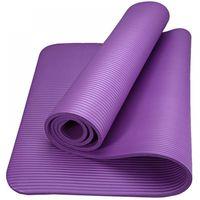 Коврик для йоги (180х60х1,5 см; арт. MBR-1,5)