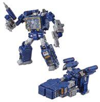 """Робот-трансформер """"Класс Вояджеры"""""""