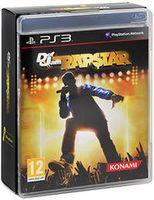 Def Jam Rapstar (+ микрофон) (PS3)