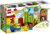 """LEGO Duplo """"Мой первый сад"""""""