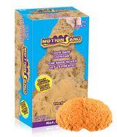 """Кинетический песок """"Motion Sand"""" (оранжевый; 0,8 кг)"""
