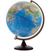 Глобус (ландшафтный рельефный; 320 мм)