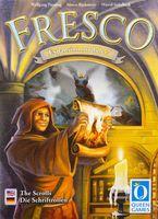 Fresco. The Scrolls (дополнение 7)
